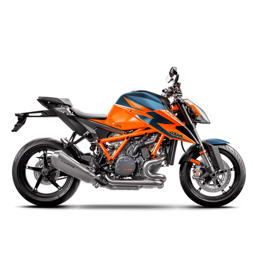 KTM MY20 1290 SUPER DUKE R